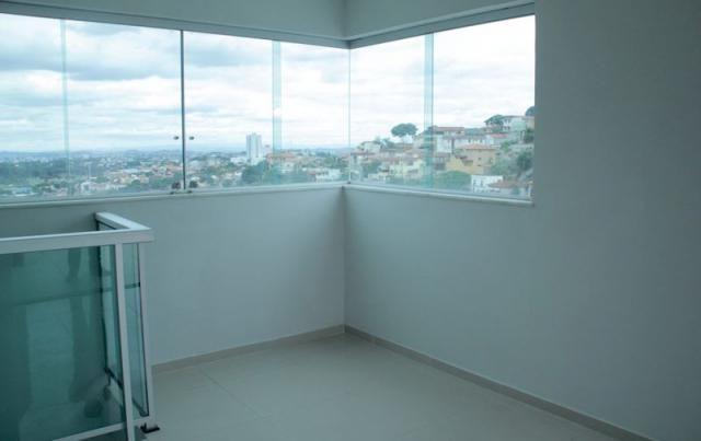 Cobertura Residencial ? venda, Caiçara, Belo Horizonte - CO0111. - Foto 7