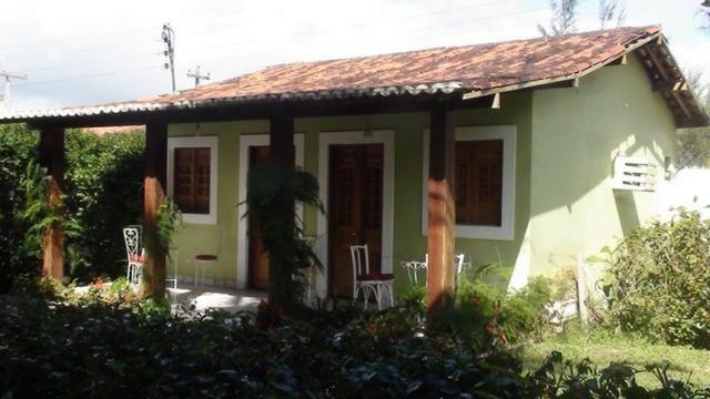 Chácara para locação anual ou residencial em Gravatá/PE - REF. 487 - Foto 4