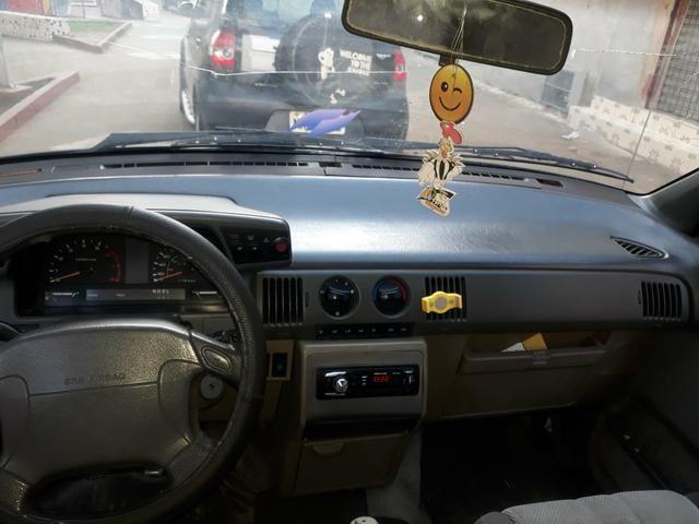 Vendo minivan MAZDA MPV 7 lugares - Foto 5