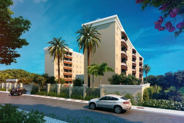 Apartamento para venda - 3 quartos - 61m2 - Messejana - Fortaleza/CE - Foto 2