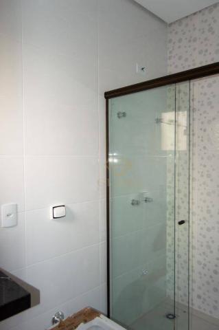Condomínio Royal Forest, Gleba Palhano, Londrina, 200m² CA0577 - Foto 11