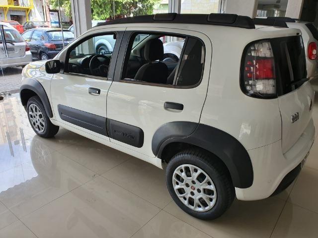 Fiat Uno 1.0 Way 2015 - Foto 4