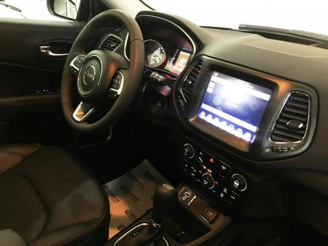 Jeep Compass LONGITUDE FLEX - Foto 10