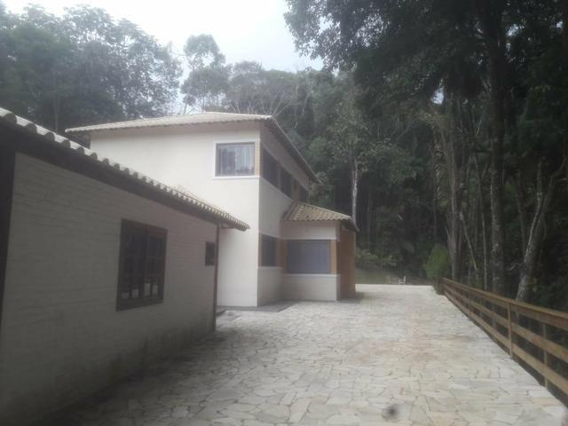 Alugo para temporada - casa 7 suites - Domingos Martins - ES Diárias R$1.500,00 - Foto 3