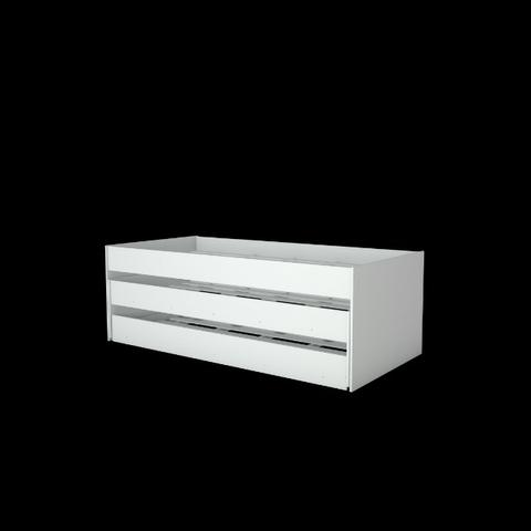 Tricama Branco Brilho Multimóveis - Foto 6