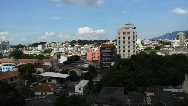 Engenho de Dentro - Rua Ana Leonídia - 3 Quartos 1 Suíte - Vaga - Excelente Infraestrutura - Foto 7