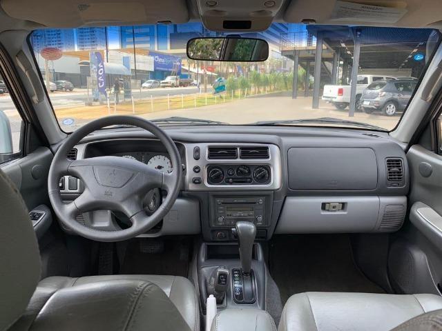 Mitsubishi Pajero Sport 3.5 HPE 4x4 Aut. 2007/2008 - Foto 7