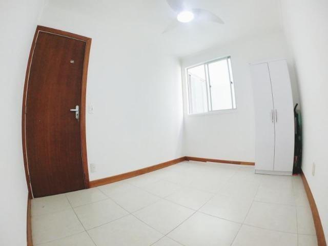Apartamento de 2 quartos no condomínio carapina B1 - Foto 7