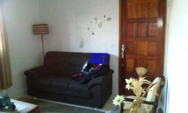 Casa à venda com 2 dormitórios em Vargem Grande Paulista - Foto 3