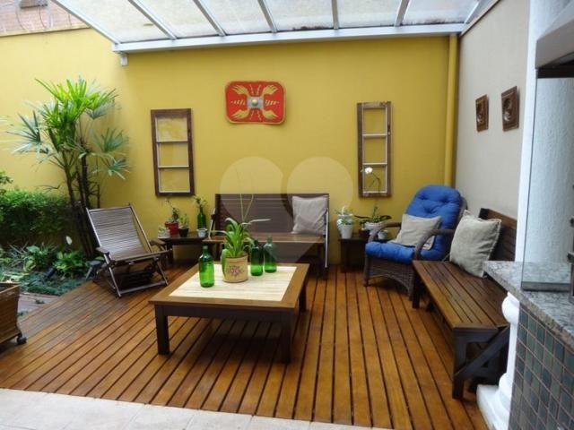 Casa de condomínio à venda com 5 dormitórios cod:375-IM195194 - Foto 8