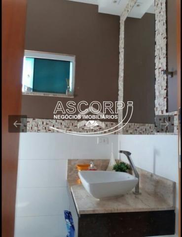 Casa térrea no Condomínio Benvenuto (Cod. CA00251) - Foto 10