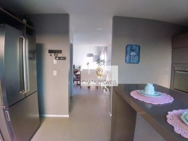 Linda casa linear em condomínio fechado, Residencial Villa Contorno! - Foto 6