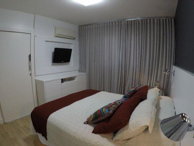 Vendo! - Apartamento no centro de Paranavaí. 1 suíte + 2 quartos, andar alto, 1 vaga - Foto 14