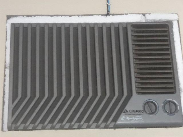 Ar-condicionado Springer mundial 10500