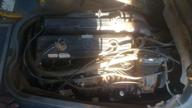 Vendo onibus mercedes Benz - Foto 8