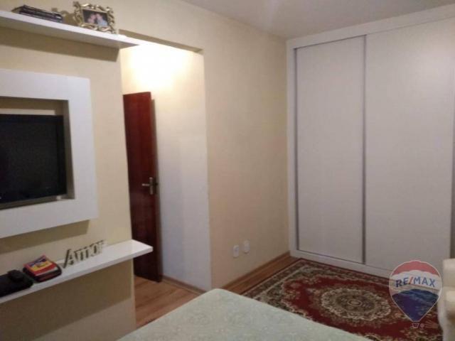 Excelente apartamento 3Q, bairro Estação, São pedro da aldeia, RJ - Foto 11