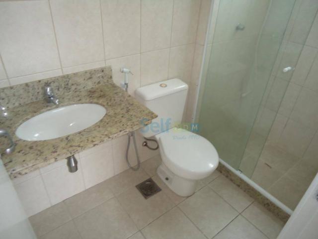 Apartamento com 2 dormitórios para alugar, 86 m² - Icaraí - Niterói/RJ - Foto 10