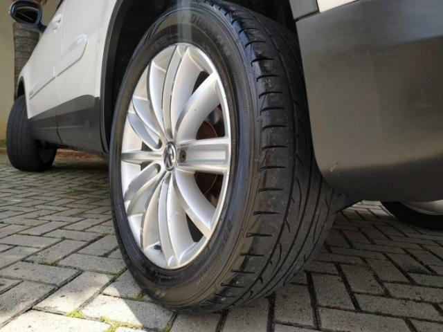 Volkswagen tiguan 2010 2.0 tsi 16v turbo gasolina 4p tiptronic - Foto 3