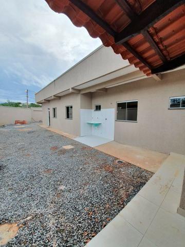 Casa de 3 Quartos- Lote de 275 M² - Bairro das Indústrias - Centro de Senador Canedo - Foto 12