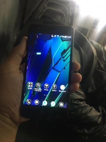 Vendo ZenFone 3 zoom observação!!!! - Foto 4