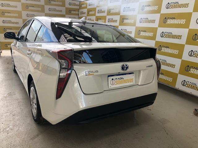"""Toyota Prius Hybrid 2017 """"O hibrido mais vendido no mundo"""" - Foto 6"""