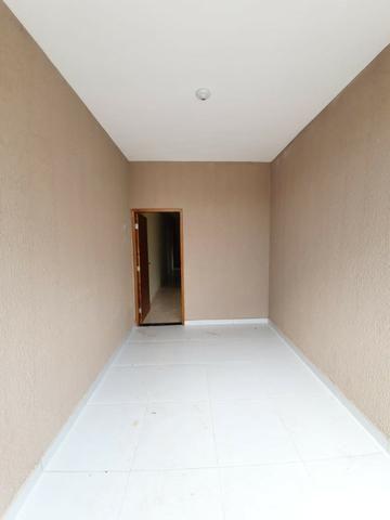 Casa de 3 Quartos- Lote de 275 M² - Bairro das Indústrias - Centro de Senador Canedo - Foto 6