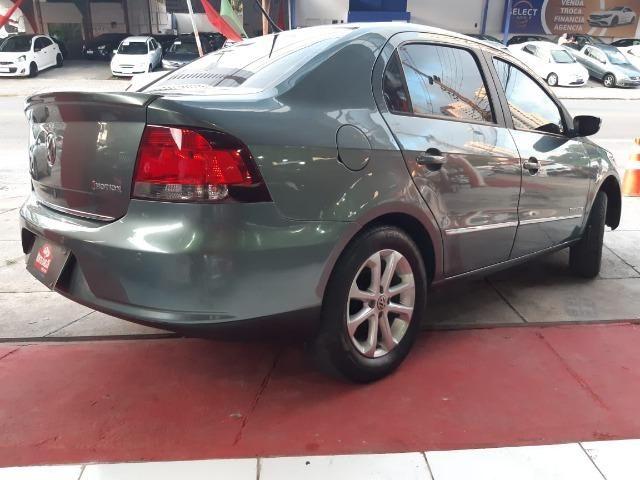 VW Voyage Imotion 2012 1.6 Completo (Aceitamos Financiamento) - Foto 4