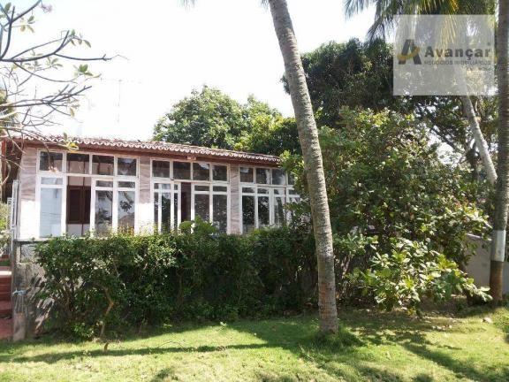 Excelente Casa Beira Mar - Foto 8