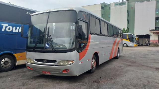 Ônibus ideal pra Motorhome ano 2000 - Foto 3