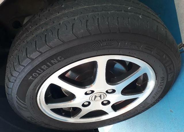 """Honda Fit 2007 automatico  """"Muito Novo""""  - Foto 8"""