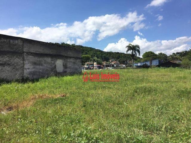 Área para alugar, 2400m² por R$17.000/mês - Itaipu - Niterói/RJ - AR0020 - Foto 12