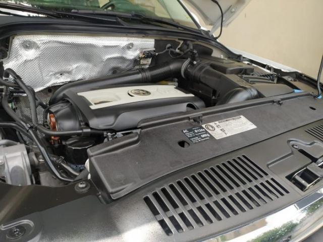 Volkswagen tiguan 2010 2.0 tsi 16v turbo gasolina 4p tiptronic - Foto 14
