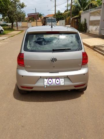 Vendo Volkswagen FOX 1.6, 2012/2013 Completo - Foto 4