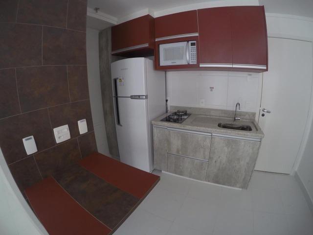 Ref: marista143- Belo Apartamento -Residencial Metropolitan Business & Lifestyle - Foto 5