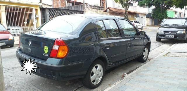 Clio sedan 4 portas - Foto 3