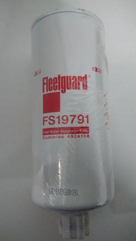 Filtro de Combustível Original F-250 1999/2011