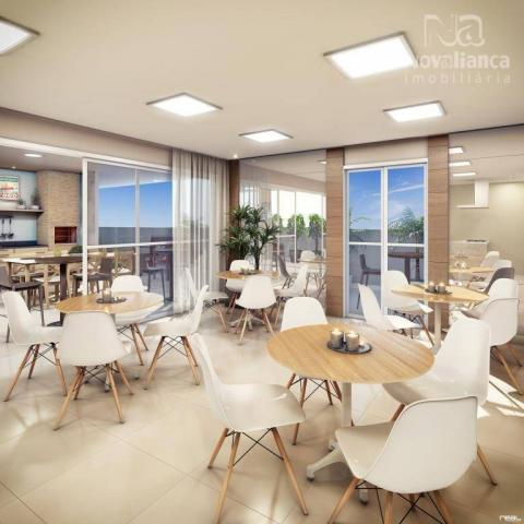 Apartamento com 3 quartos para alugar, 82 m² por R$ 1.550/mês - Praia de Itaparica - Vila  - Foto 6