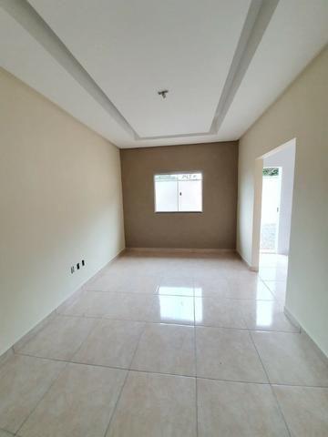 Casa de 3 Quartos- Lote de 275 M² - Bairro das Indústrias - Centro de Senador Canedo - Foto 4