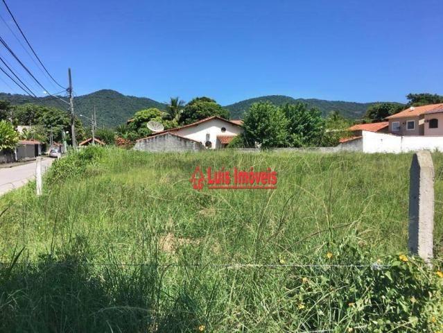 Área para alugar, 2400m² por R$17.000/mês - Itaipu - Niterói/RJ - AR0020 - Foto 4