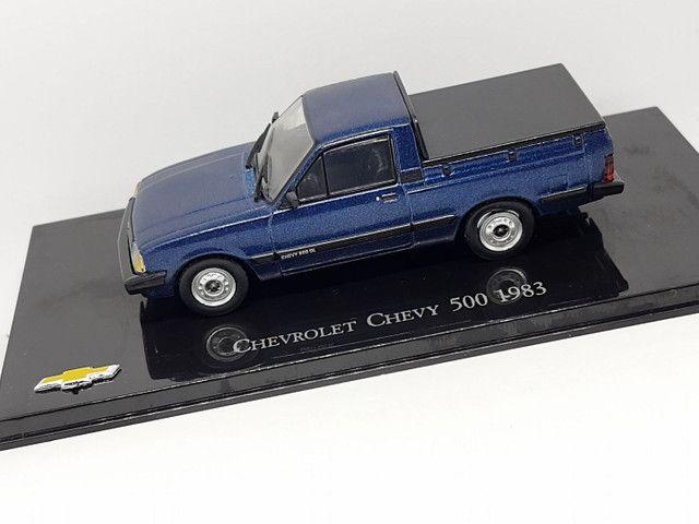 Miniatura Chevy 500 1983 1/43 - Foto 2