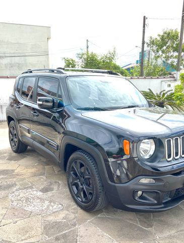 Jeep Renegade Longitude 1 8 4x2 Flex 16v Aut 2016 759537864 Olx