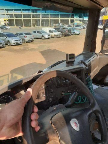 Vendo Caminhão Scania P/420 - Foto 6