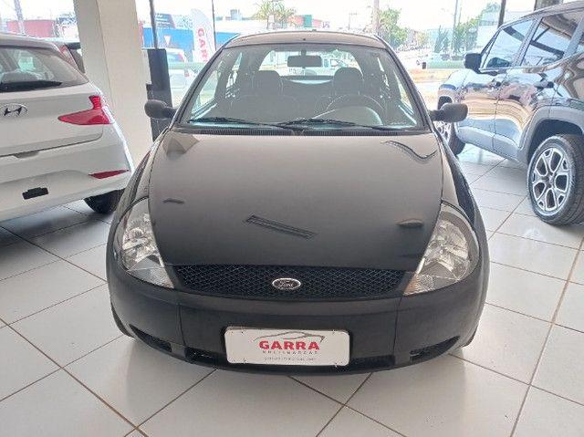 Ford ka 2007 - Foto 5