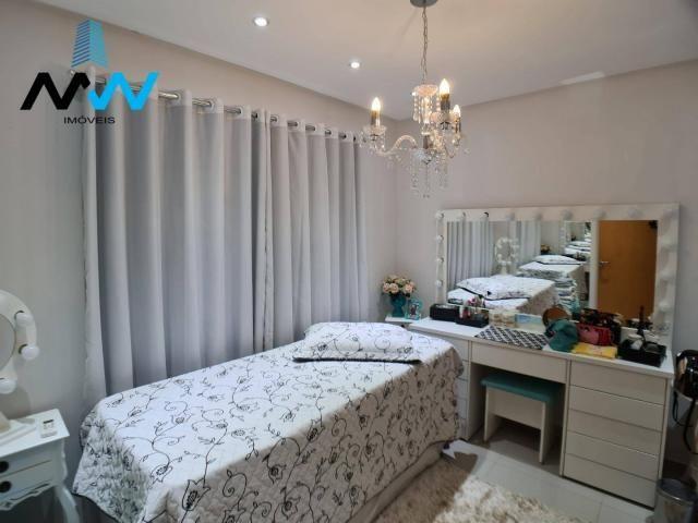 Casa Residencial Sol Nascente - Foto 16