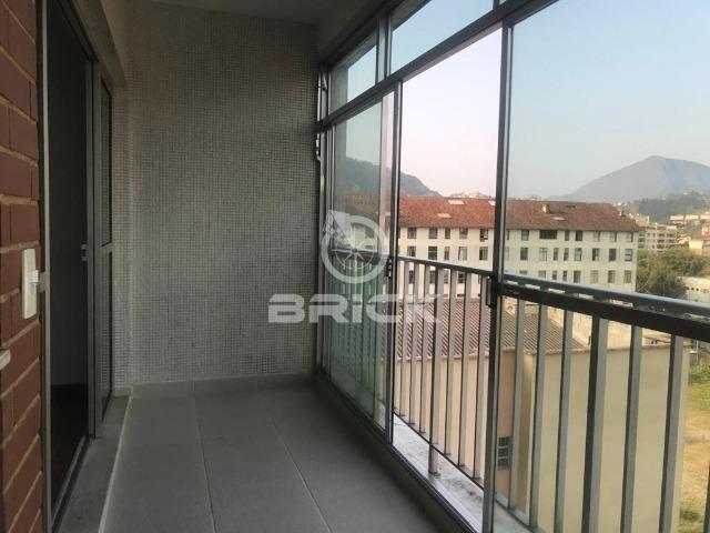 Apartamento com 3 quartos sendo 2 suítes no Alto - Foto 4