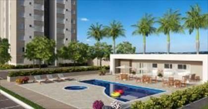 Apartamento 2 quartos à venda, 2 quartos, Industrial - Patrocínio/MG - Foto 9