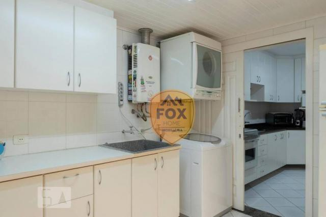 Sobrado com 4 dormitórios para alugar, 204 m² por R$ 7.000,00/mês - Jardim das Américas -  - Foto 8