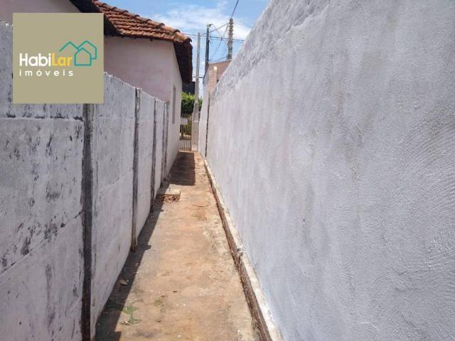 CASA RESIDENCIAL PARA LOCAÇÃO COM 01 DORMITÓRIO NA VILA DINIZ - Foto 18