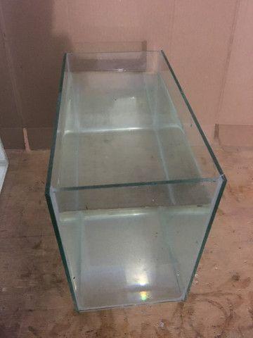 Vende-se aquário