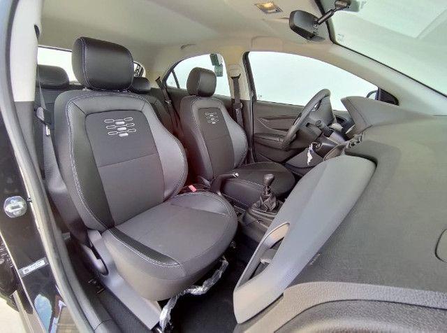 Chevrolet Joy 0Km 2022 - 98873.4375 Amanda - Foto 11